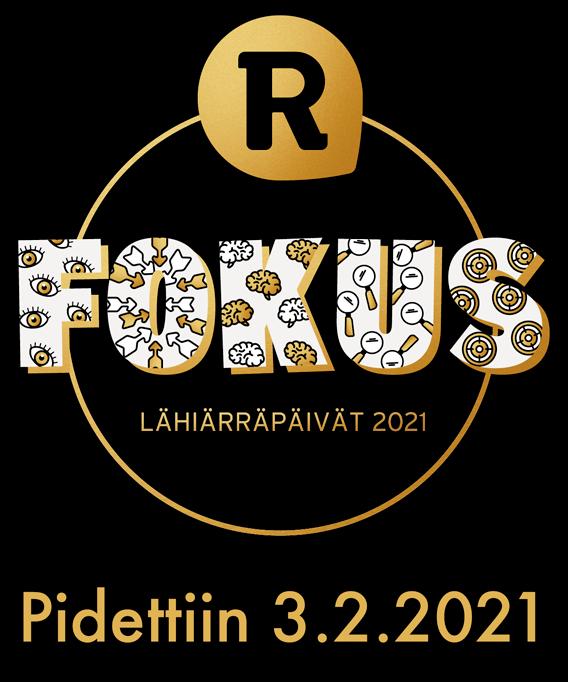 Lähiärräpäivät 2021